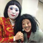 日本エレキテル連合のふたり