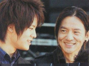 岡本圭人(おかもと けんと)の父親は元男闘呼組の岡本健一さん