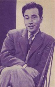 画像引用:https://upload.wikimedia.org/wikipedia/commons/thumb/c/cd/Hisaya_Morishige_1954_Scan10005_160913.jpg/275px-Hisaya_Morishige_1954_Scan10005_160913.jpg