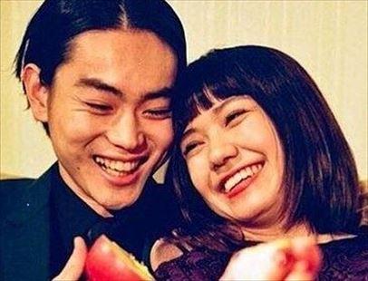 菅田将暉 彼女 菜々緒