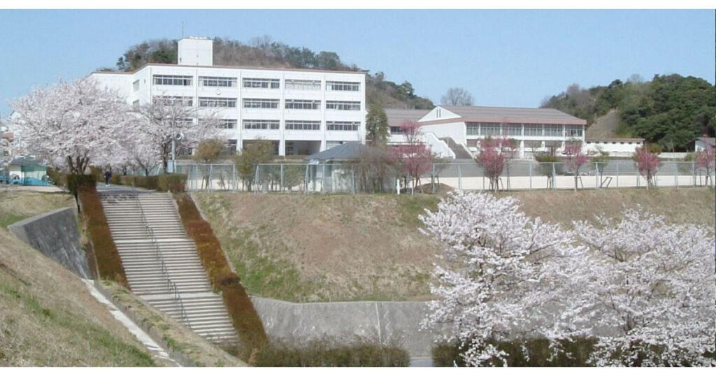入江聖奈 出身高校 米子西高校