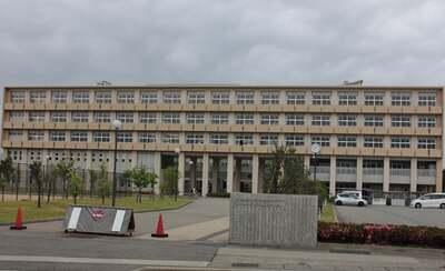 石川県金沢錦丘中学校_画像